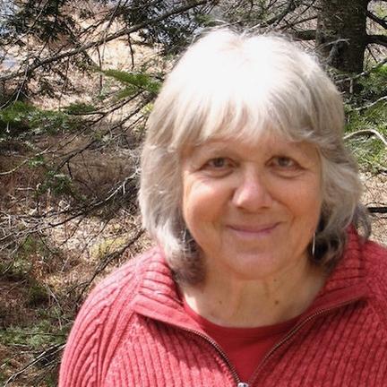 Bonnie Rukin