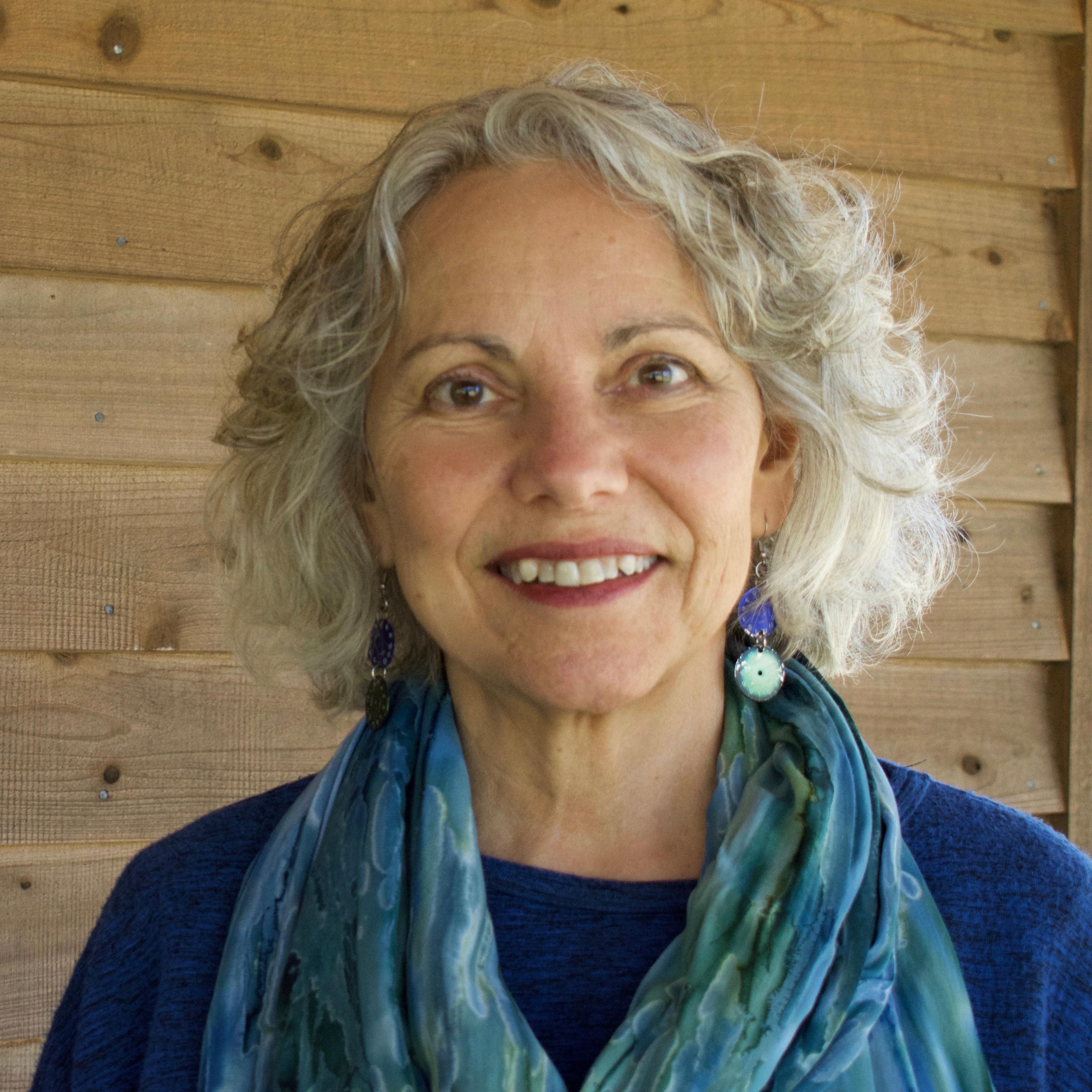 Carol Peppe Hewitt