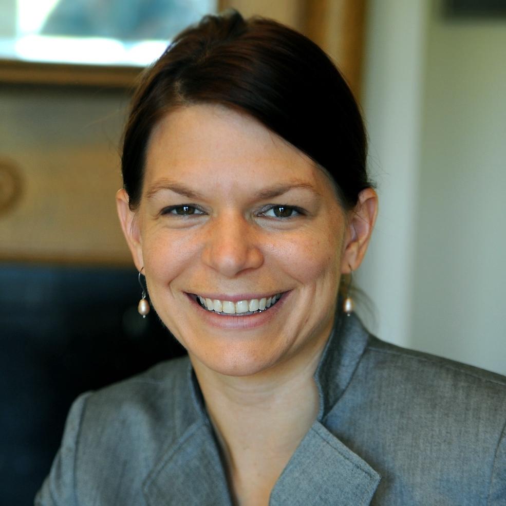 Kate Redman